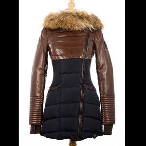 RUDSAK Silvia Winter Coat